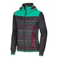Pánská bunda Nell SS14852, zelená