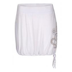 Dámská sukně Nell SS14952, bílá